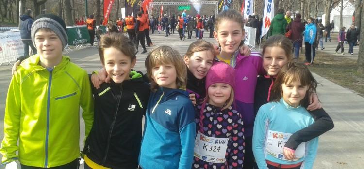 Wien Kid's Run
