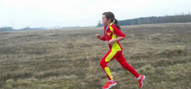Csuta Johanna bámulatos futása!