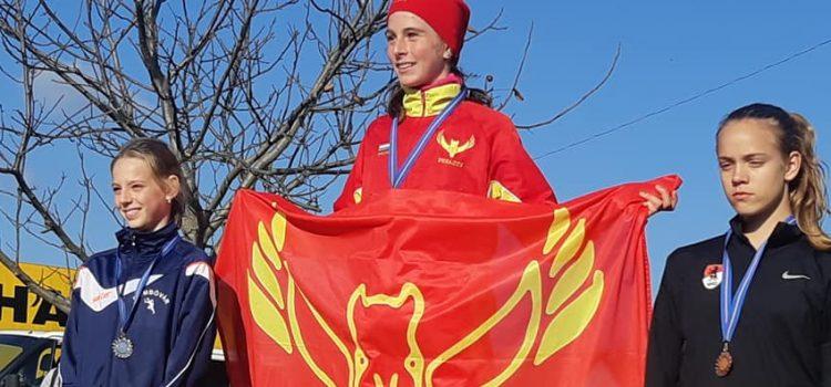 Mezei liga győzelem Veszprémben!