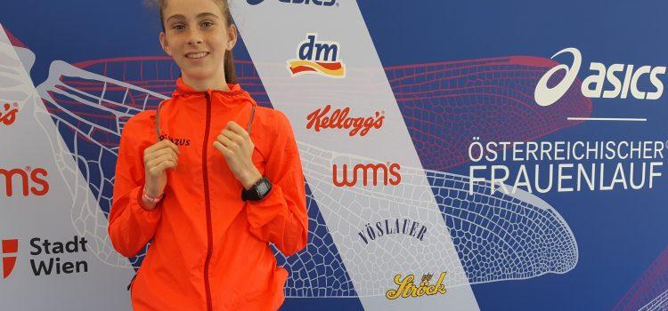 Csuta Doró Bécsben, az elitben 5000m-n!