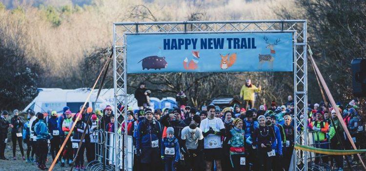 Hegyi Trail siker O'Shea Colinnal.