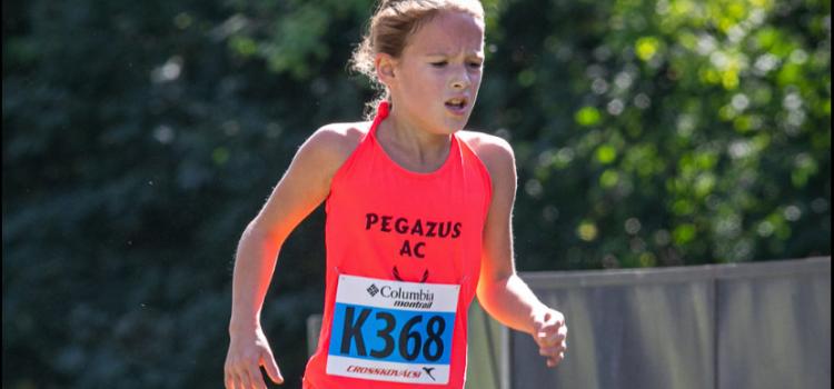Crosskovácsi terepfutó verseny, O'Shea Sophie győzelemmel, csillogó eredmények…